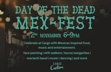 Day of the dead Mex-Fest